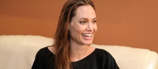 Angelina Jolie/Photo via Cancillería del Ecuador, Flickr
