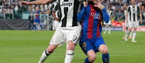 Barcellona-Juve: tutte le statistiche della sfida. E quel ... - ilbianconero.com