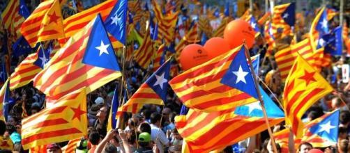 Cataluña - El independentismo confía en celebrar la Diada más ... - diariodenavarra.es