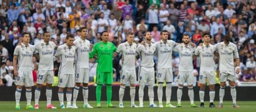 El equipo de Zidane está listo para defender la corona de la UEFA Champions League.