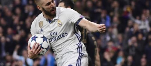 Cuando Benzema quiere, por @antoninomora - MADRID SPORTS - madridsports.es