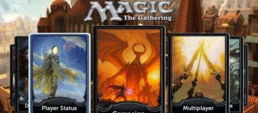 DANGER! DANGER! Magic the Gathering finally makes it to iOS. #youhavenopoweroverme (via flickr - Steve Nagata)