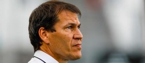 Foot OM - OM : Rudi Garcia se fait allumer pour son bus percé ... - foot01.com
