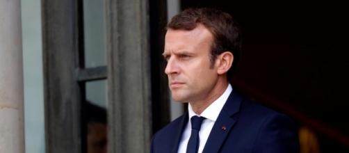 France: la semaine à haut risque d'Emmanuel Macron - France - RFI - rfi.fr