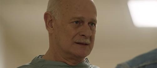 "Gerald McRaney won his first Emmy Award for his role in NBC's ""This is Us."" (YouTube/This is Us)"