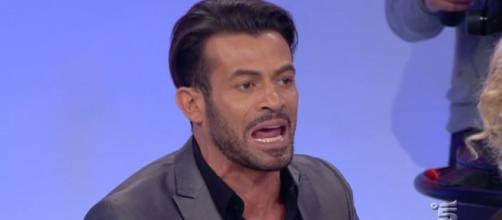 Gianni Sperti ospite al Gay Village
