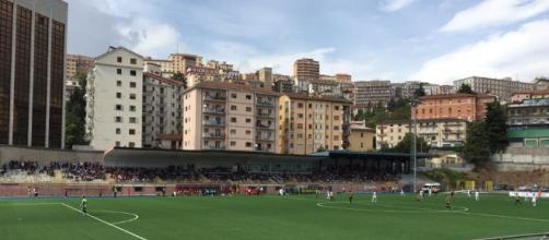 Il Potenza ha superato il Gragnano davanti a quattromila tifosi