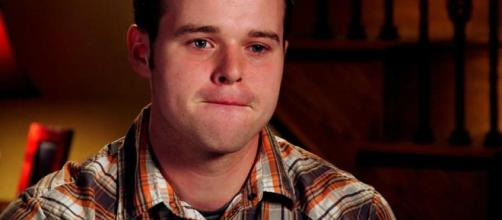 Joseph Duggar from a 'Counting On' Screenshot