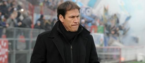 L1 – OM : Pour Rudi Garcia, les joueurs ont fait de leur mieux dimanche contre Rennes ... - football365.fr