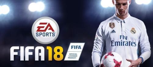 Lançamento da demo de FIFA 18 é amanhã
