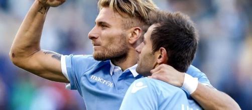 Immobile scatenato contro il Milan