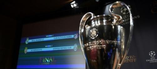 Ligue des champions: le PSG peut tirer très gros, Monaco pas à l ... - liberation.fr