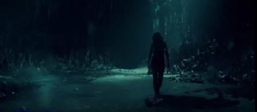 """Lilith returns in """"Shadowhunters"""" season 3. - Image Credit: YouTube/SteffSpecialDirector"""