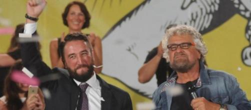 """M5S, Grillo lancia il suo fedelissimo Cancelleri: """"Prima la ... - lastampa.it"""