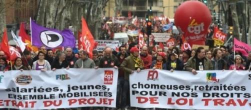 Manifestation du 12 septembre contre la loi Travail : qui défile ?