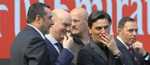 Milan, pronto un colpo da Champions