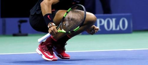 """Nadal: """"J'ai changé de stratégie"""" - Tennis - Sports.fr - sports.fr"""