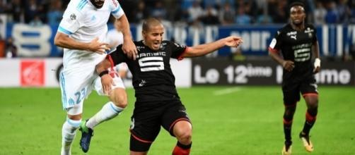 OM-Rennes: le deuxième but d'affilée que Marseille encaisse
