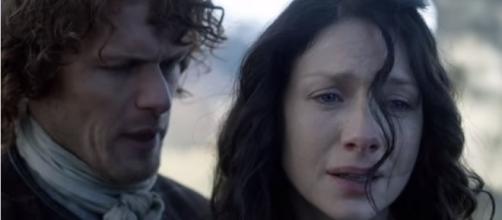 Outlander, Season 3 Promise Tease | Starz/YouTube