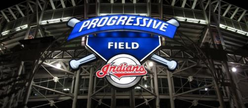 Progressive Field in Cleveland - Image - Ken Lund | CC BY-SA 2.0 | Flickr