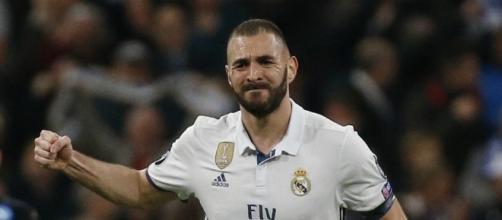 Real Madrid: Benzema, une belle série à entretenir contre le Betis - football.fr