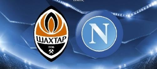 Shakhtar Donetsk-Napoli: probabili formazioni e dove vederla