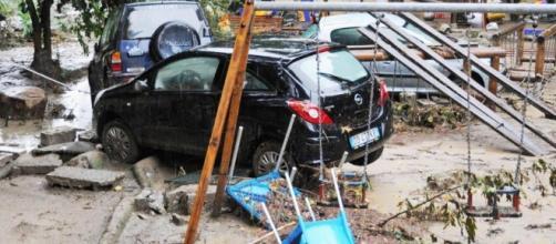 Tante le cause delle alluvioni, necessari interventi mirati