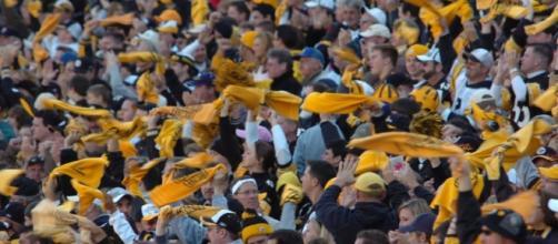 The Steelers should be pleased. Steel City Hobbies via Wikimedia Commons