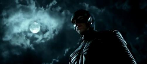 "The upcoming season 4 of ""Gotham"" will highlight Wayne revealing himself as Batman. - Image Credit: YouTube/tvpromosdb"