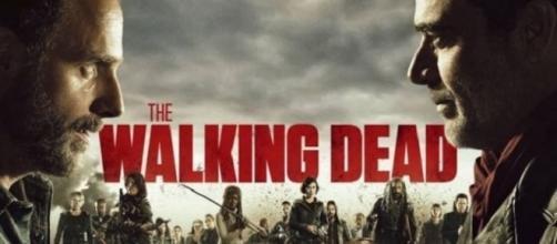 The Walking Dead 8, il gradito regalo della AMC a tutti i fan della serie TV