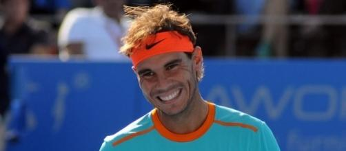 The win solidified Rafael Nadal's grip on the No. 1 ranking -- Tatiana via WikiCommons
