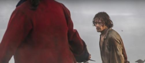 "Viewers learn the fate of major characters in season 3 of ""Outlander"" 
