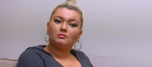 Amber Portwood / MTV YouTube Channel