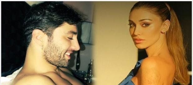 Belen Rodriguez e Andrea Iannone: figlio in arrivo per la coppia?