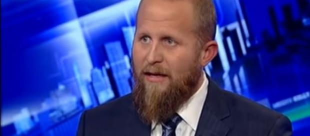 Bred Parscale, former digital director for the Trump campaign. / [ Fox News | YouTube:]