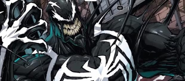 Character Bios: Venom (Lee Price) - YouTube/HybridNetwork