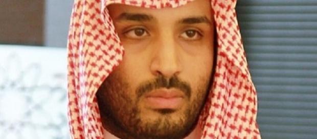 Crown Prince Mohammed bin Salman (Mazen AlDarra wikimedia commons)