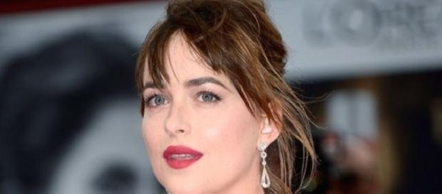 Dakota Johnson/Photo via fmovies st, Flickr
