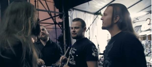 Decapitated - Rock al Parque - Colombia, 2016 | Decapitated/YouTube
