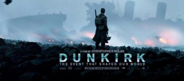 Dunkirk: il Cinema di guerra secondo Christopher Nolan