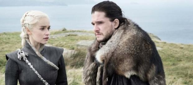 Game of Thrones : record d'audience... et de piratage pour la ... - allocine.fr