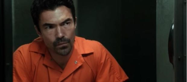 Hawaii Five-0: Ian Anthony Dale as Adam Noshimuri - Enemy (6.21 Ka Pono Ku'oko'a) Music: Blue Stahli | Tintorera/YouTube