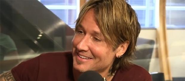 "Keith Urban is okay with not returning to his judging duties on ""American Idol."" (YouTube/CMT)"