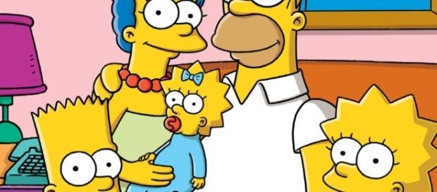 La familia Simpson ha ofrecido risas y entretenimiento durante más de 3 décadas