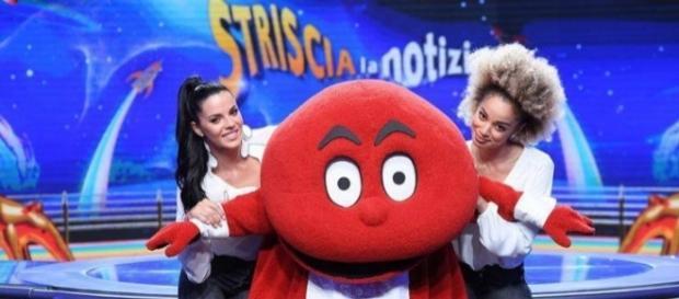 Le nuove veline di Striscia la Notizia: Mikaela e Shaila.