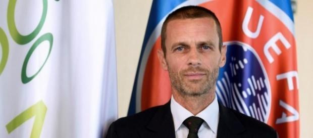 Le président de l'UEFA Aleksander Ceferin veut assurer l'égalité entre tous les clubs européens - afrokanlife.com