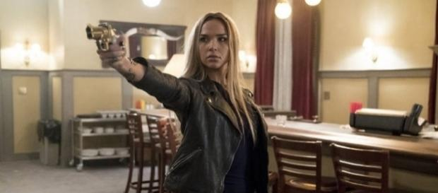 'Lemel, Unchained' - Olivia via Midnight, Texas Wikia
