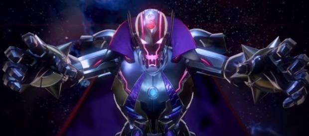 Marvel vs. Capcom: Infinite - Story Trailer 1 | PS4 - YouTube/PlayStation