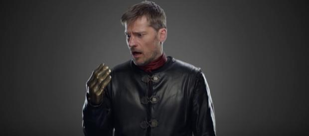Nicolaj Coster-Valaud nous annonce le pire (Crédits-HBO).