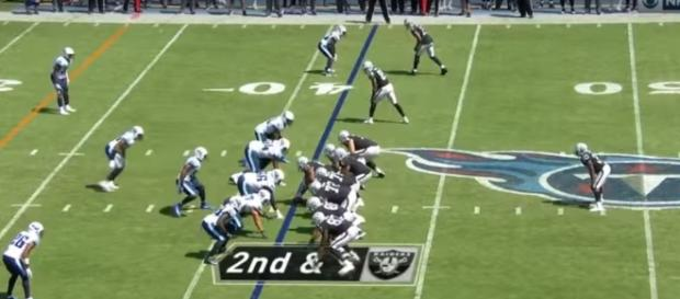 Oakland Raiders beat Tennessee Titans in season opener (NFL/YouTube)
